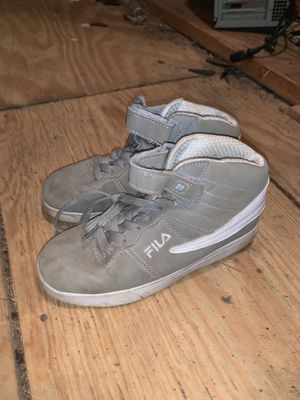 Boys FILA youth for Sale in Huron Charter Township, MI