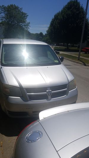 2008 Dodge Grand Caravan for Sale in Grove City, OH