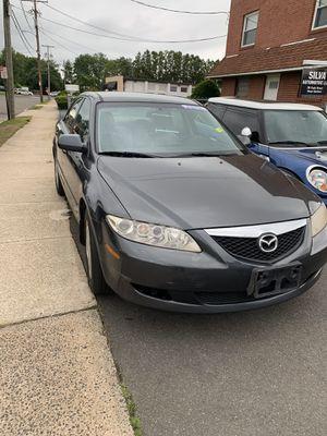2003 Mazda 6i for Sale in Hartford, CT