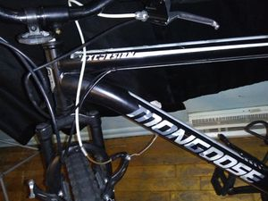 Mongoose bmx bike for Sale in Arvada, CO