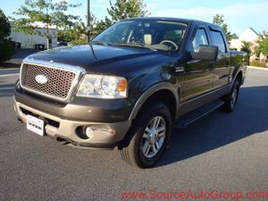 2006 Ford F-150 for Sale in Lanham, MD