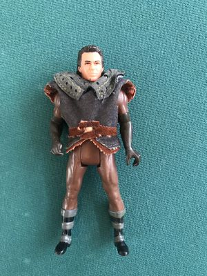 Retro Vintage Kenner Action Figure for Sale in Los Angeles, CA