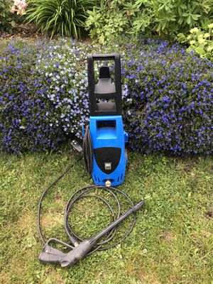 Electric pressure washer for Sale in Tacoma, WA