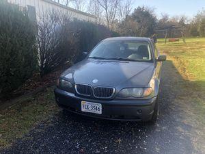 2002 bmw 330i for Sale in Verona, VA
