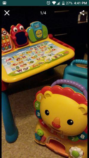Kids learning toys for Sale in Philadelphia, PA
