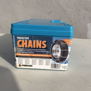 Truck /suv Chains for Sale in Lynwood, CA