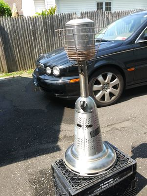 Table top propane heater for Sale in Selden, NY