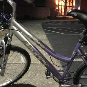"26"" Huffy Main Street cruiser\mountain bicycle for Sale in Vienna, VA"
