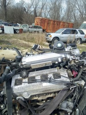 Toyota Camry 2.2 engine for Sale in Dallas, TX