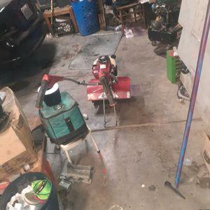 Rototiller for Sale in Yucaipa, CA
