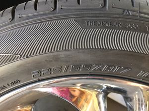 Rims/Tires for Sale in Moreno Valley, CA