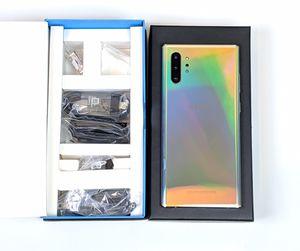 Samsung Galaxy Note 10 plus 256gb (Unlocked) for Sale in Tucker, GA