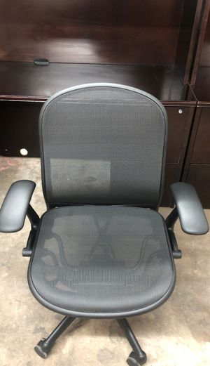 Knoll ergonomic mesh office chairs for Sale in Houston, TX