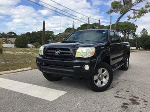 2005 Toyota Tacoma for Sale in Clearwater, FL