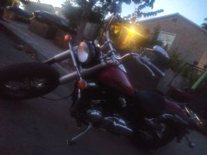 2002 Yamaha 750 Vstar !!!! for Sale in San Diego, CA