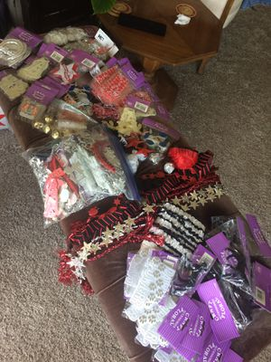 Homecoming Mum Supplies for Sale in Fort Worth, TX