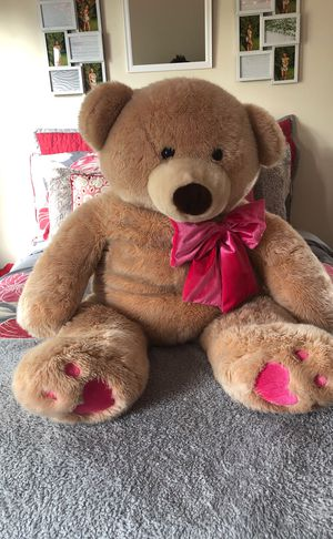 Teddy bear for Sale in Yorktown, VA