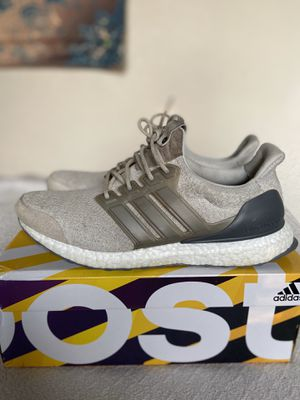 Adidas Ultra Boost Lux Consortium SNS Size 10 for Sale in Cedar Hill, TX