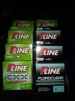 Brand New Line for Sale in Everett, WA