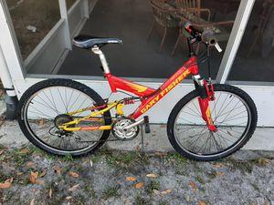 Gary Fischer bike 24 in tires for Sale in Brandon, FL