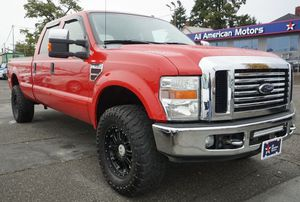 2008 Ford Super Duty F-350 SRW for Sale in Tacoma, WA