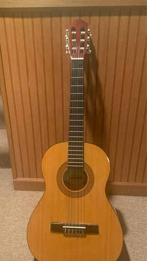 Quality acoustic guitar for Sale in Northville, MI
