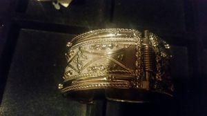 Beautiful Elegant Clasp Bracelet $8 for Sale in Philadelphia, PA