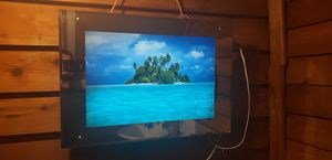 12v LED beach themed photo with sound for Sale in Camdenton, MO