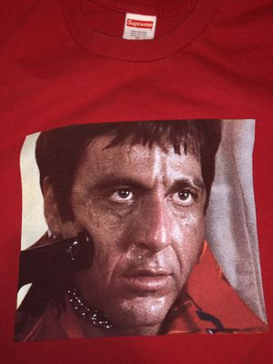 Supreme Scarface Tee XL for Sale in St. Louis, MO