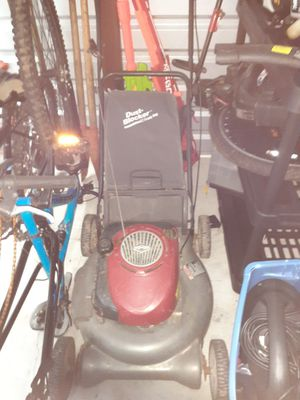 New And Used Lawn Mower For Sale In Austin Tx Offerup