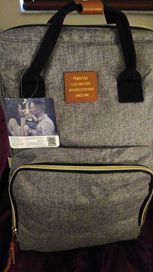 Halova diaper bag for Sale in DeBary, FL