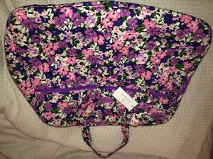 Vera Bradley Grand Travel Bag for Sale in Saginaw, TX