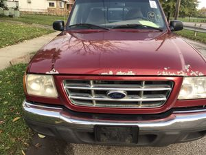 2001 ranger XLT for Sale in Cleveland, OH