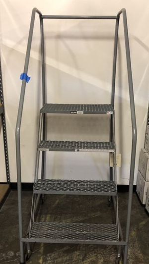 Rolling ladder for Sale in San Diego, CA