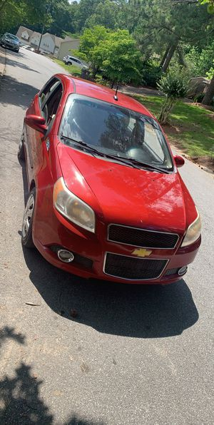 2010 Chevy Aveo for Sale in Decatur, GA