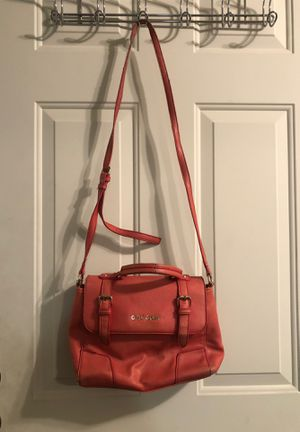 GUESS coral Bag for Sale in Henderson, NV