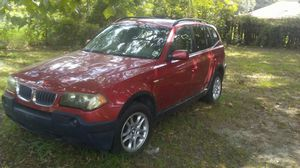 X3 bmw for Sale in Baton Rouge, LA