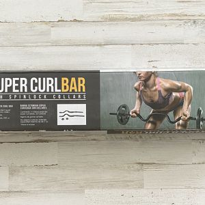 Super Curl Bar CAP for Sale in Indianapolis, IN