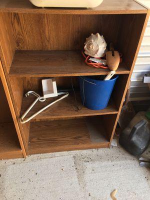 2 small shelf's for Sale in Ottawa, IL