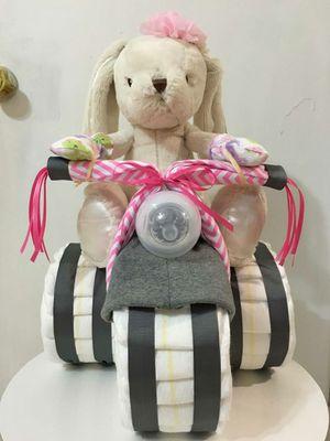 Diaper Gift for Sale in Boston, MA