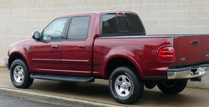 2001 FORD F150 NO ISSUE for Sale in Annapolis, MD