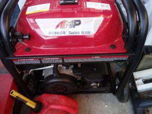 Kohler 10000 series Generater romote control and key starter. for Sale in Frostproof, FL