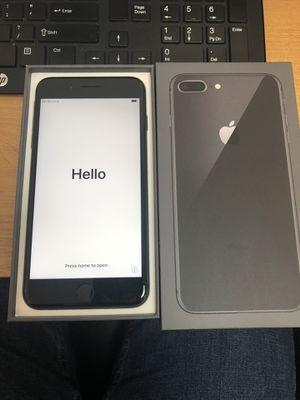 Iphone 8 plus 64gb att unlocked for Sale in Coral Springs, FL
