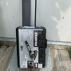 New Chain Saw for Sale in Nashville,  TN