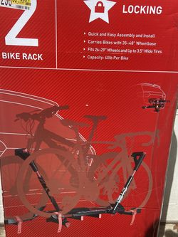 2 Bike Tray Rack for Sale in Decatur,  GA