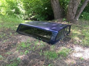 8'canopy 88-96 Chevy/gmc for Sale in Leavenworth, WA
