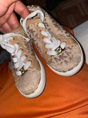 Michael Kors kids shoes for Sale in Rockwall, TX
