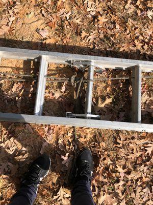 Ladders for Sale in Glenarden, MD