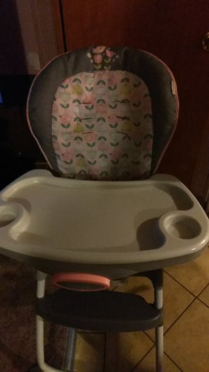 Kids high chair for Sale in Angier, NC