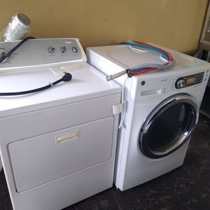 Dryer Only Whirlpool -(Washer Sold) for Sale in Miami, FL